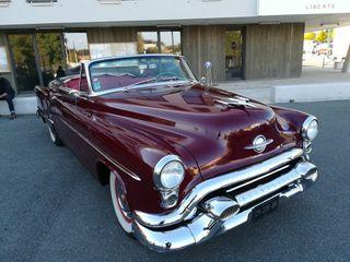 Oldsmobile 1953 4