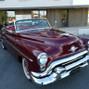 Le mariage de Anne-Marie Rostant et Oldsmobile 1953 10