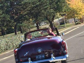 Oldsmobile 1953 5