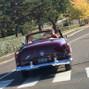 Le mariage de Anne-Marie Rostant et Oldsmobile 1953 11