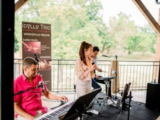 Idylle Trio 2