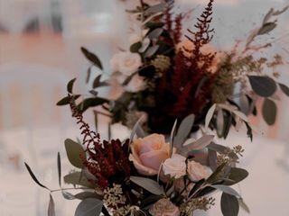 Audace florale 5