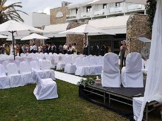 Mouratoglou Hotel & Resort 3