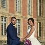 Le mariage de Jennifer Geran et Benji Studio 12