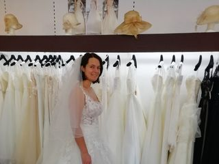 Couture Passion Mariage 2