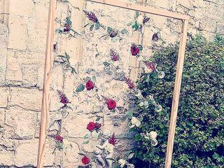 """L'atelier """"Fée De Fleurs"""" 1"""