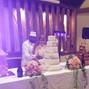 Le mariage de Cynthia Bergé et Gâteau Création 7