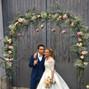 Le mariage de Aurélie et Hervé et Les Fleurs d'Auré 20