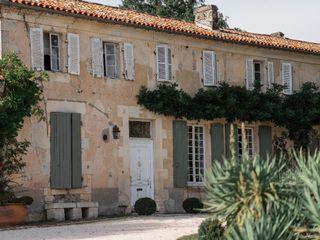 Château de Puyrigaud 3