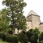 Le mariage de Sébastien Cavel et Château de Santenay 6
