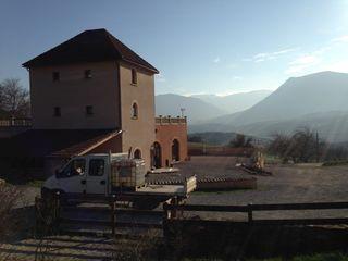 Domaine de Messenas 5