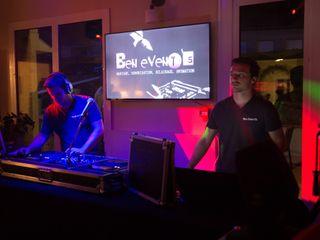 Ben Events 3
