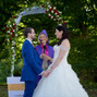 Le mariage de Joss et Atelier Nature 8