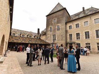 Château de Santenay 5