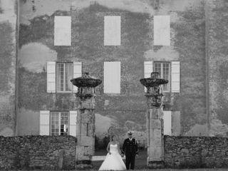 Chateau de Caumale 1