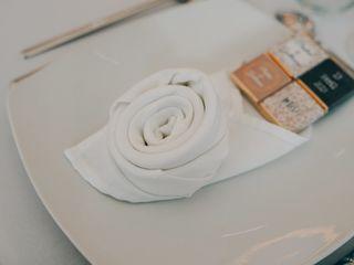 Chocolat de Mariage 5