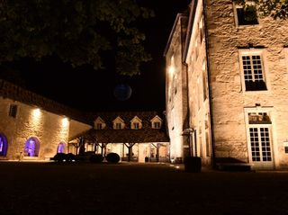 Château de Santenay 4