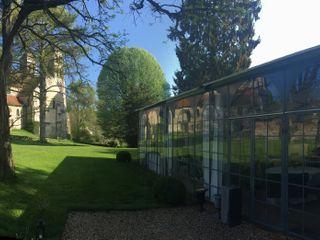Abbaye de Morienval 5