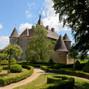Le mariage de Joss Presumey et Château de Beauvoir Bourbonnais 7