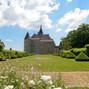 Le mariage de Joss Presumey et Château de Beauvoir Bourbonnais 8