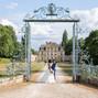 Le mariage de Cindy Mathieu-Printemps et Château de Nandy 18