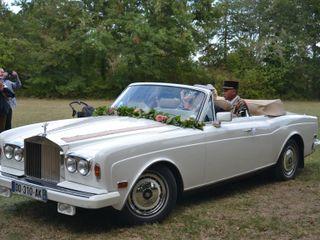 Rolls Loisirs 2