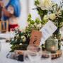 Le mariage de Pauline Moreau et Bouquet Passion 38