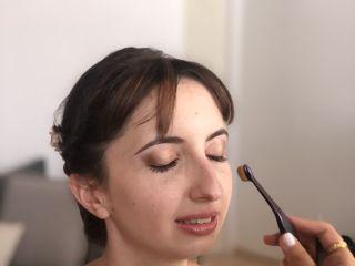 Tania Palmese Makeup 1
