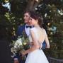 Le mariage de Pauline Moreau et Bouquet Passion 39