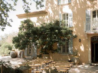 Château Grand Boise 1