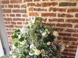 Bouquet Passion 3