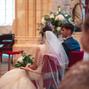 Le mariage de Pauline Moreau et Bouquet Passion 41