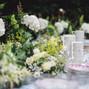 Le mariage de Pauline Moreau et Bouquet Passion 42