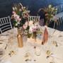 Le mariage de Antsa Rzn et Salle de réception Mary d'Arvigny - Le Patio 11