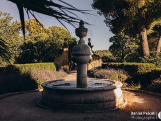 Château de Sénéguier 4