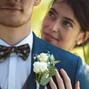 Le mariage de Pauline Moreau et Bouquet Passion 44