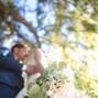 Le mariage de Pauline Moreau et Bouquet Passion 45