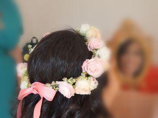 Laëtitia Toledano - Hair & Makeup Artist 1