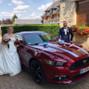 Le mariage de Emerick et Location Ford Mustang 13