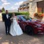 Le mariage de Emerick et Location Ford Mustang 14