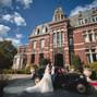 Le mariage de Aurélie Lambert et Domaine Du Chateau Beghin 12