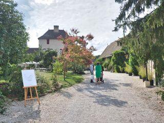 La Grange de Château Mouton 2