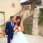 Le mariage de Azzoli et Villa Les Roses 14