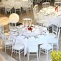 Le mariage de Azzoli et Villa Les Roses 16