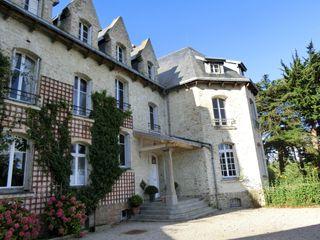 Château de Surville 1