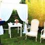 Le mariage de Azzoli et Villa Les Roses 19