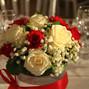 Le mariage de Azzoli et Villa Les Roses 20