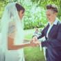 Le mariage de Stéphanie et Au coeur d'une fleur 74