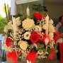 Le mariage de Azzoli et Villa Les Roses 21
