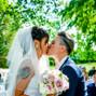 Le mariage de Stéphanie et Au coeur d'une fleur 76